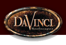 Click to go to DaVinci Roofscapes Synthetic Roof Tiles